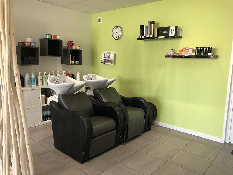 Salon de coiffure à vendre - 29 - Finistere