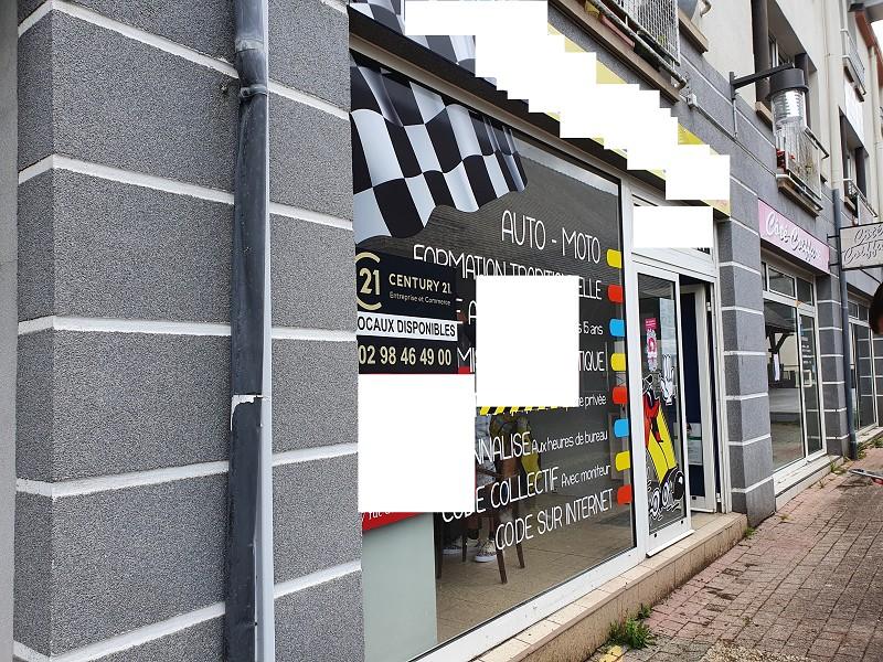 Vente commerce - Finistere (29) - 48.0 m²