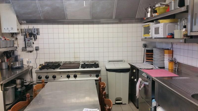 Restaurant à vendre - 85.0 m2 - 29 - Finistere