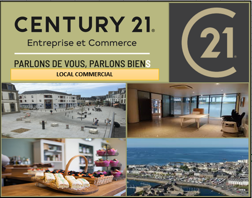 Vente entreprise - Finistere (29) - 210.0 m²