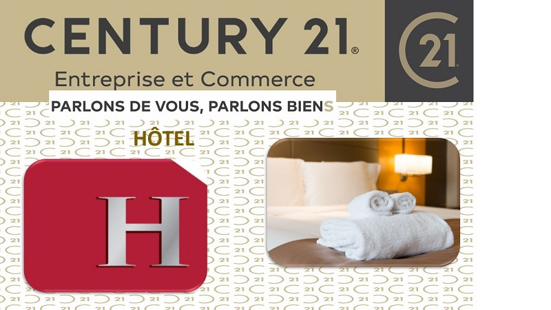 Hôtel à vendre - 29 - Finistere
