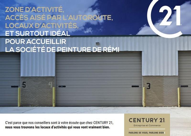 Location entreprise - Finistere (29) - 830.0 m²