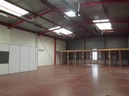Entrepôt à vendre - 870.0 m2 - 29 - Finistere