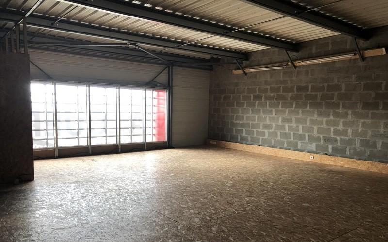 Local d'activité à vendre - 700.0 m2 - 29 - Finistere