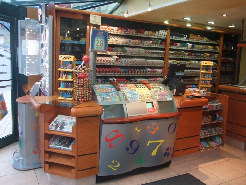 Bar à vendre - 56 - Morbihan