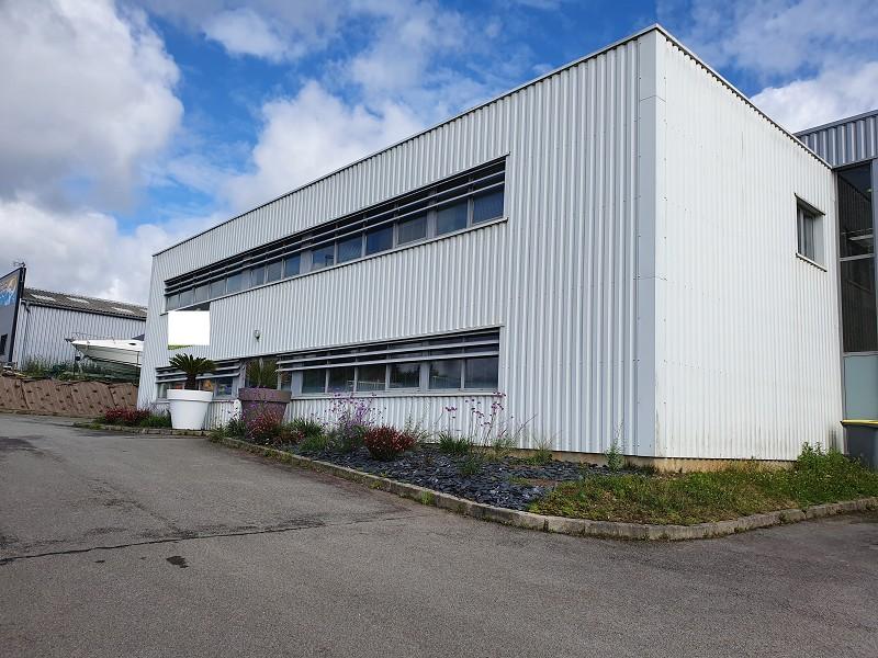 Location entreprise - Finistere (29) - 63.0 m²