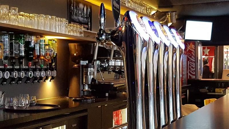 Bar à vendre - 100.0 m2 - 29 - Finistere