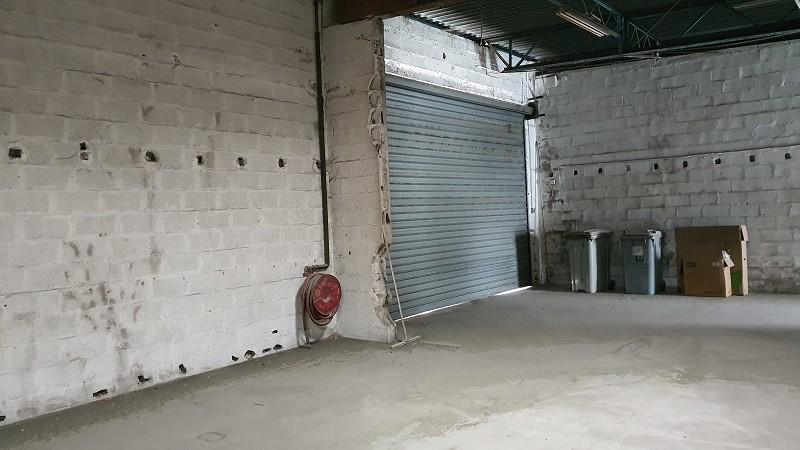 Entreprise à louer - 380,0 m2 - 29 - BRETAGNE