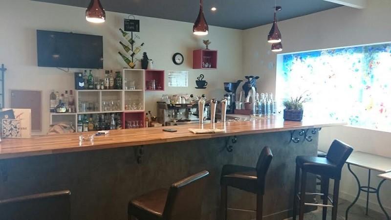 Bar à vendre - 280.0 m2 - 29 - Finistere