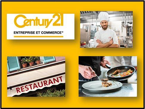 Restaurant à vendre - 230.0 m2 - 29 - Finistere