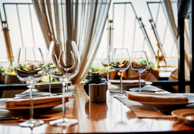 Restaurant à vendre - 220.0 m2 - 29 - Finistere