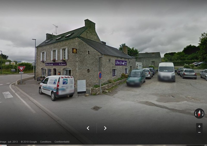 Vente commerce - Finistere (29) - 120.0 m²