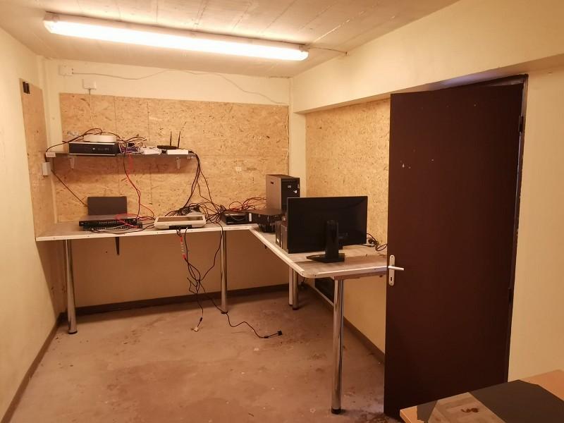 Commerce à louer - 118,0 m2 - 29 - BRETAGNE