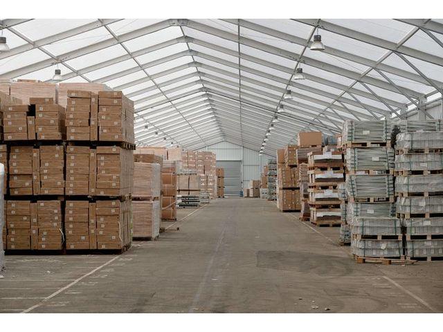Entreprise à vendre - 1000,0 m2 - 29 - BRETAGNE