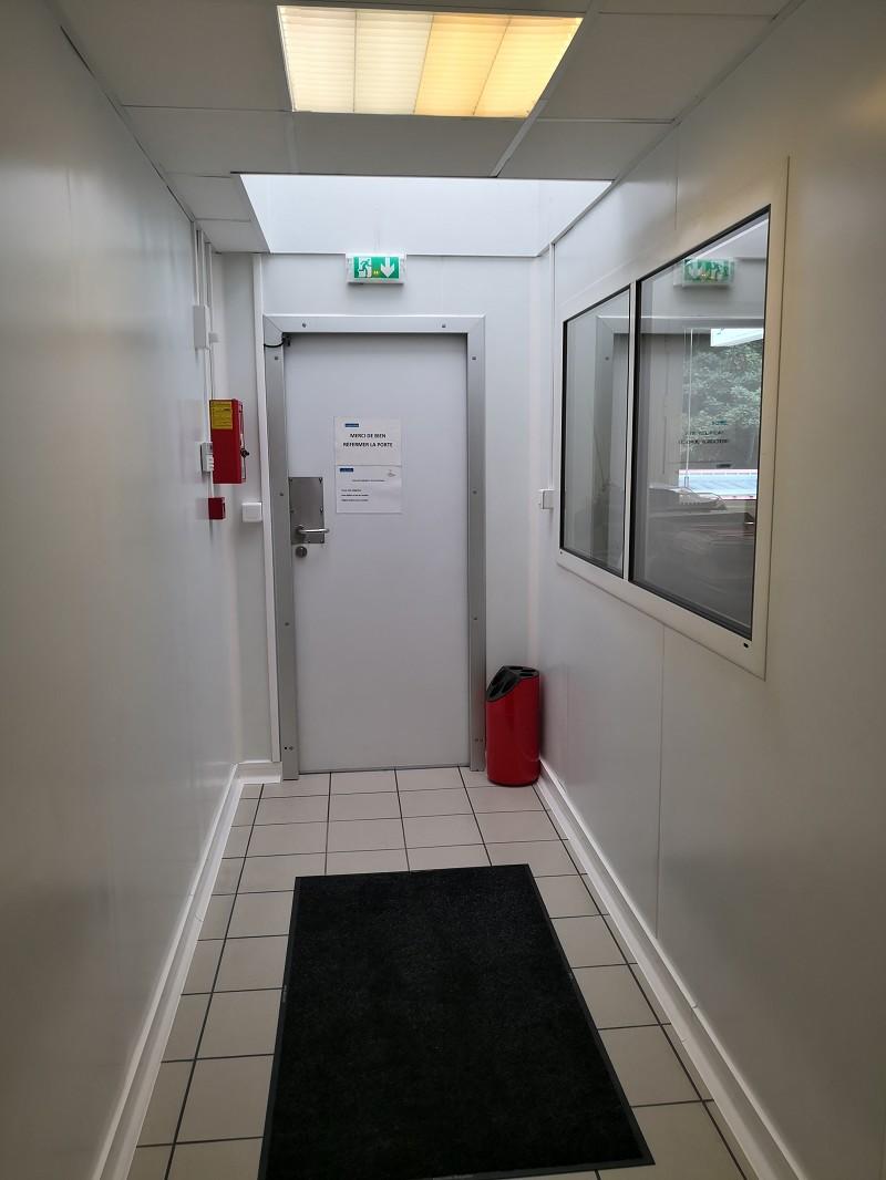 Entrepôt à vendre - 1373.0 m2 - 29 - Finistere