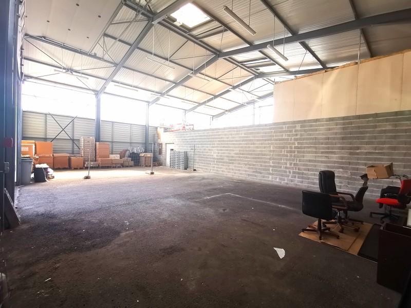 Location entreprise - Finistere (29) - 190.0 m²