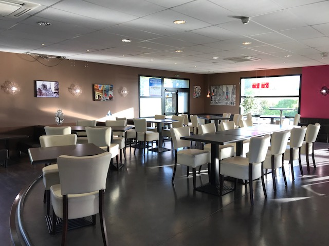 Restaurant à vendre - 360.0 m2 - 29 - Finistere