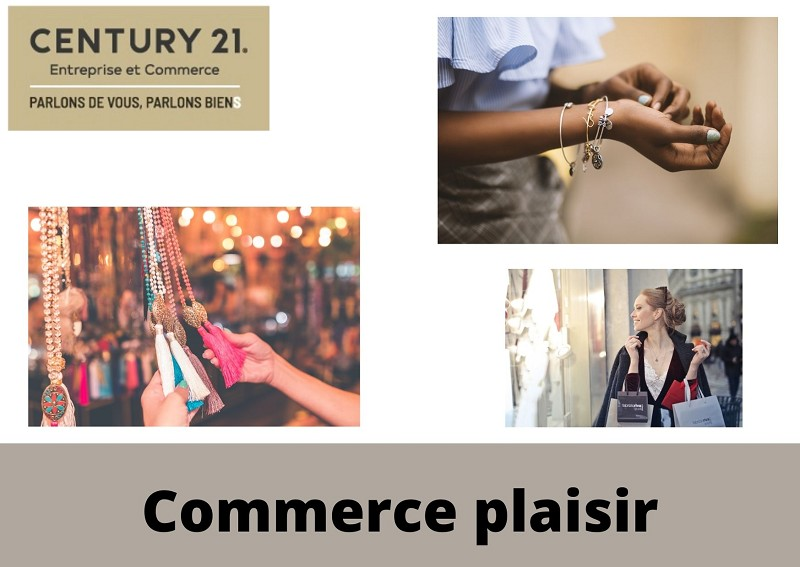 Vente commerce - Finistere (29) - 70.0 m²