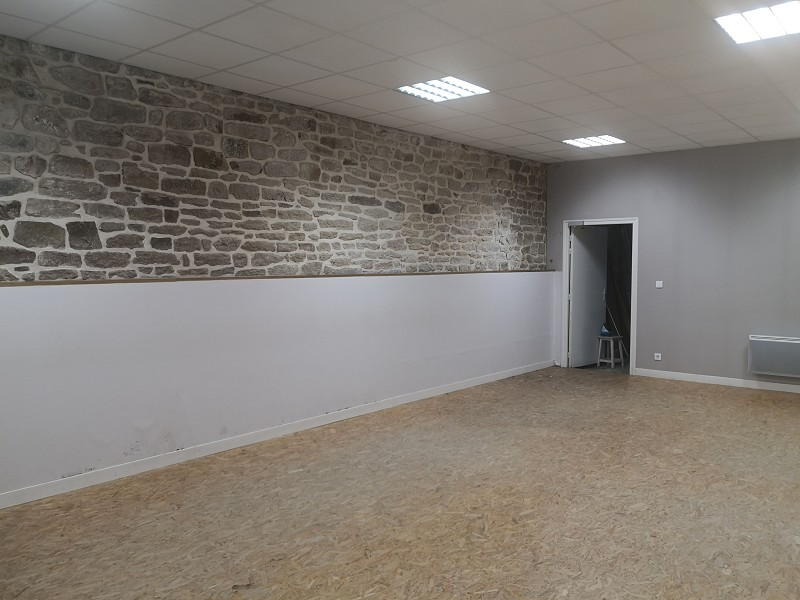 Vente entreprise - Finistere (29) - 430.0 m²