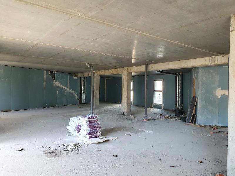 Location entreprise - Finistere (29) - 45.0 m²