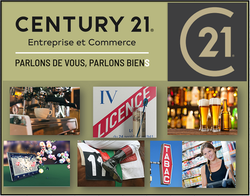 Vente commerce - Finistere (29)