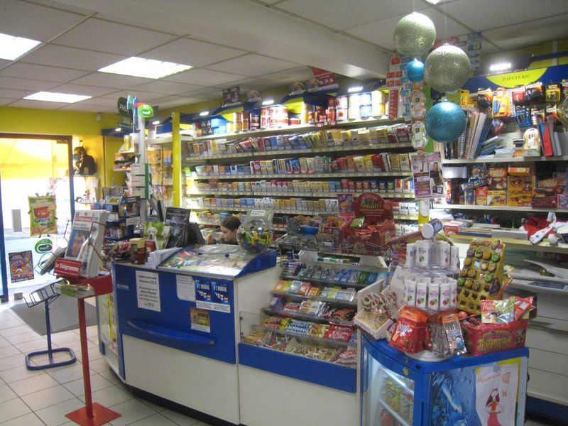 Vente commerce - Finistere (29) - 260.0 m²