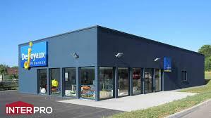 Local d'activité à vendre - 350.0 m2 - 29 - Finistere