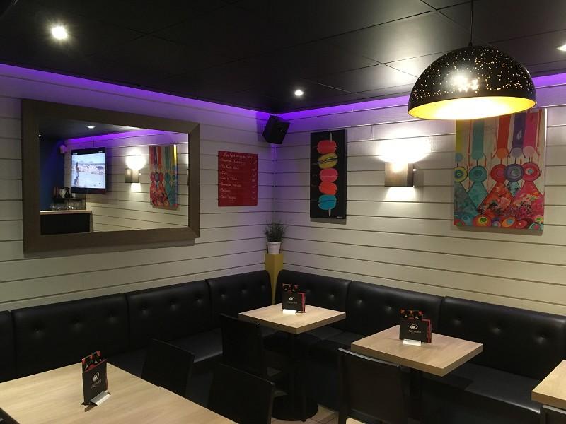 Bar à vendre - 70.0 m2 - 29 - Finistere