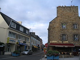 Vente commerce - Finistere (29) - 200.0 m²