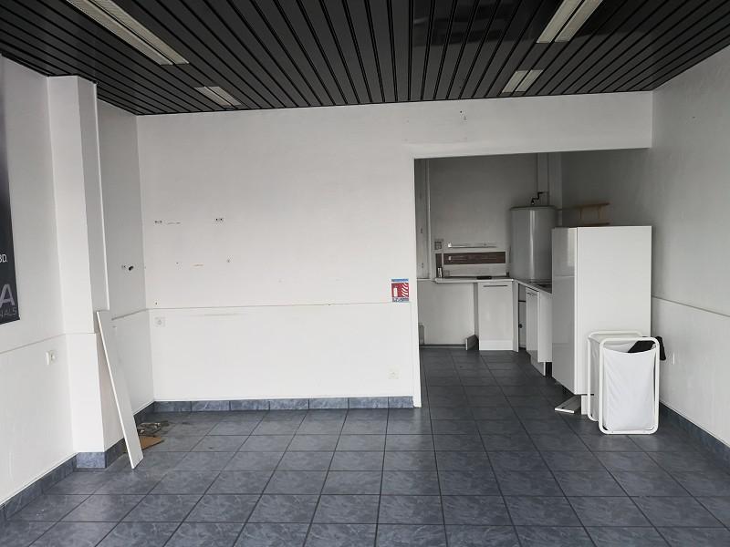 Salon de coiffure à vendre - 35.0 m2 - 29 - Finistere