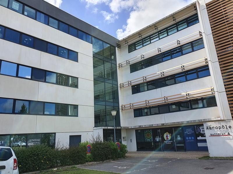 Location entreprise - Finistere (29) - 255.0 m²