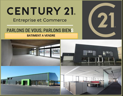 Vente entreprise - Finistere (29) - 1500.0 m²