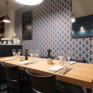Restaurant à vendre - 155.0 m2 - 29 - Finistere
