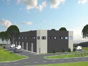 Vente entreprise - Finistere (29) - 700.0 m²