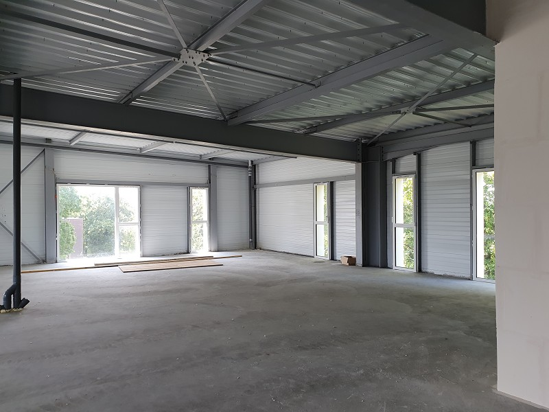 Vente entreprise - Finistere (29) - 96.0 m²