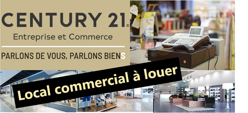 Location commerce - Finistere (29) - 123.0 m²