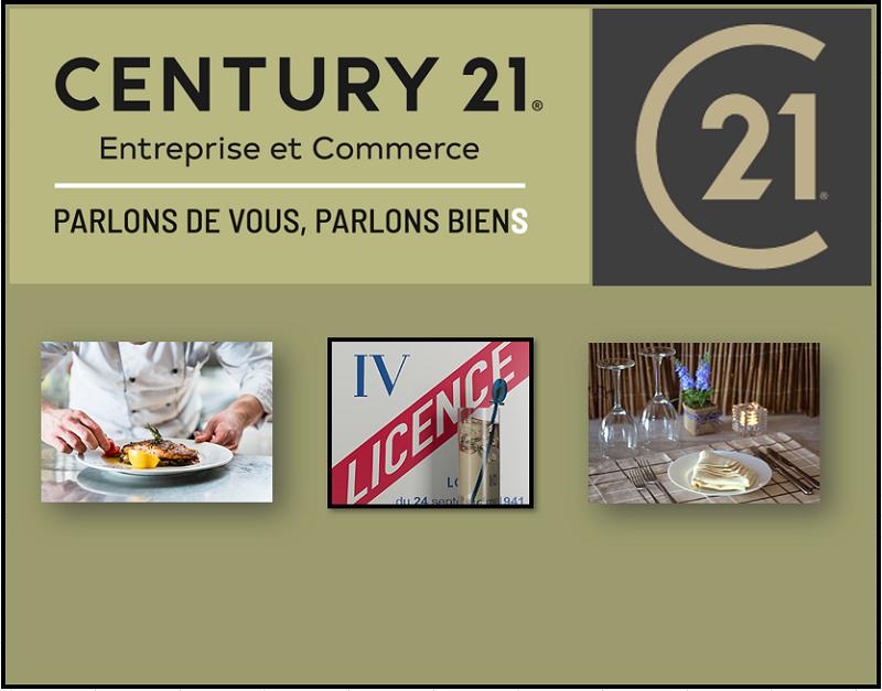 Restaurant à vendre - 29 - Finistere