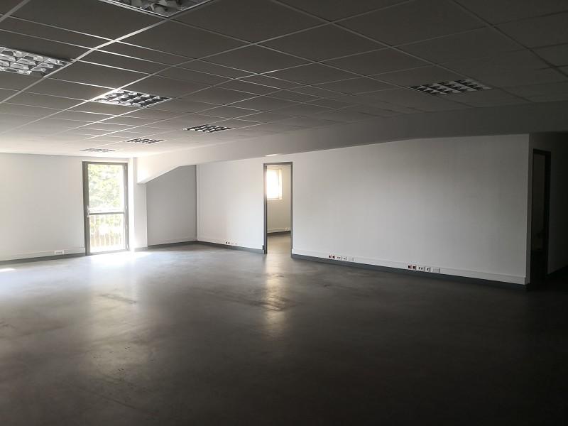 Location entreprise - Finistere (29) - 165.0 m²