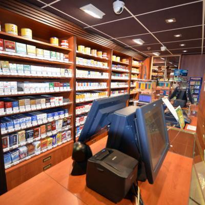 Tabac à vendre - 52.0 m2 - 56 - Morbihan