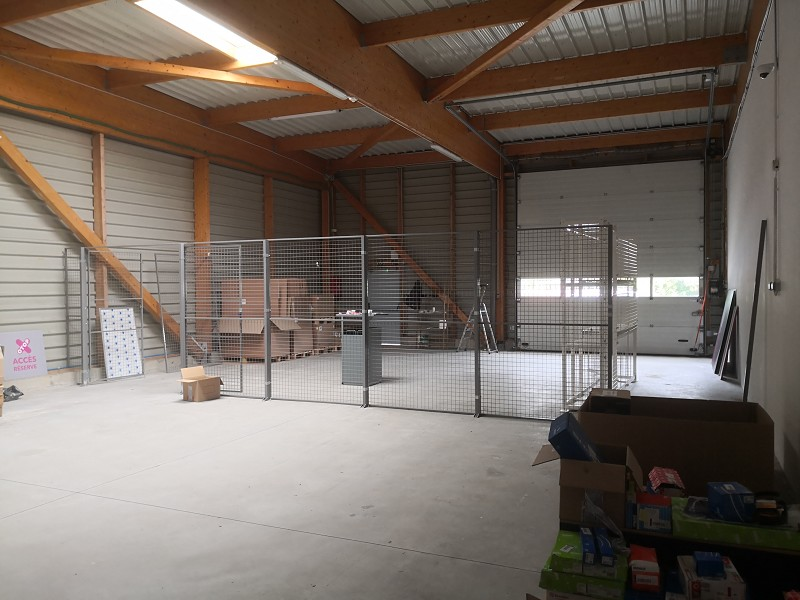 Location entreprise - Finistere (29) - 200.0 m²