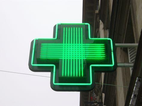 Pharmacie à vendre - 29 - Finistere