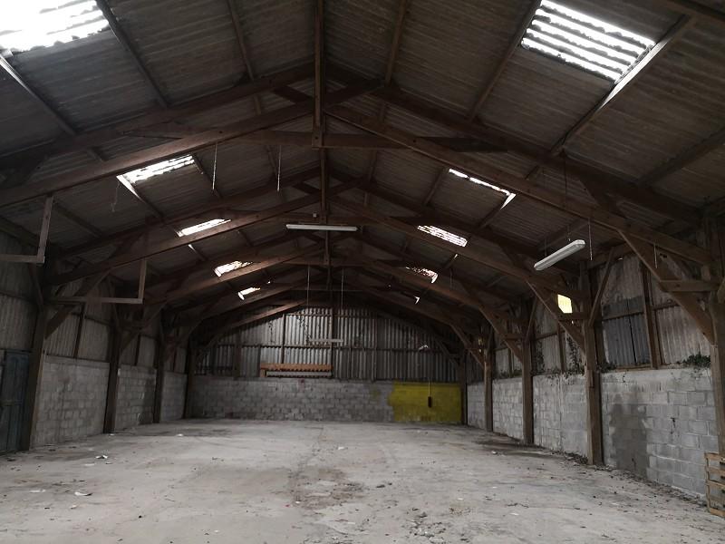 Vente entreprise - Finistere (29) - 480.0 m²