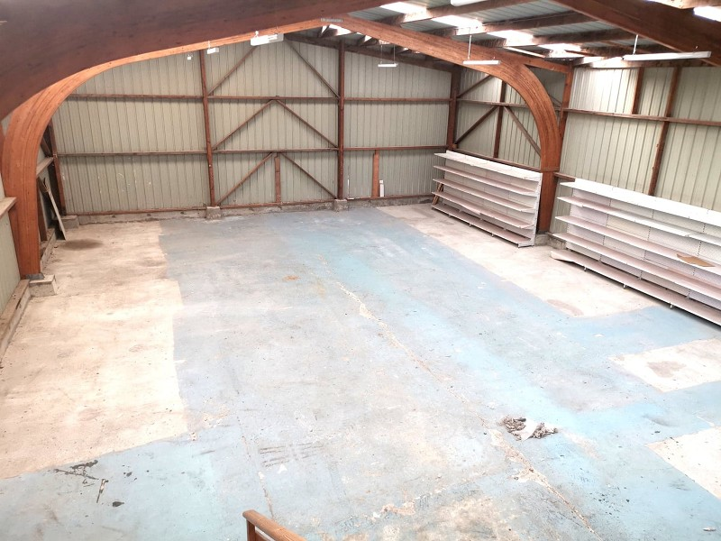 Location commerce - Finistere (29) - 1000.0 m²