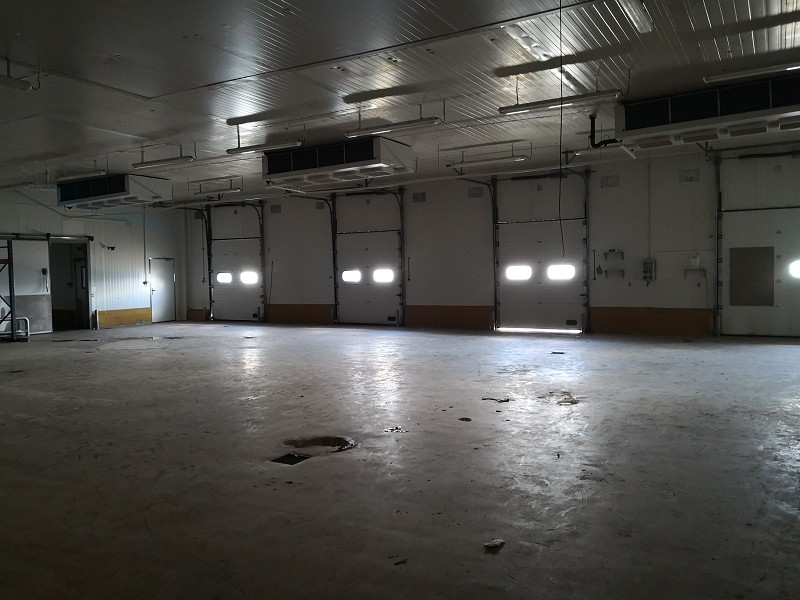 Vente entreprise - Finistere (29) - 3972.0 m²