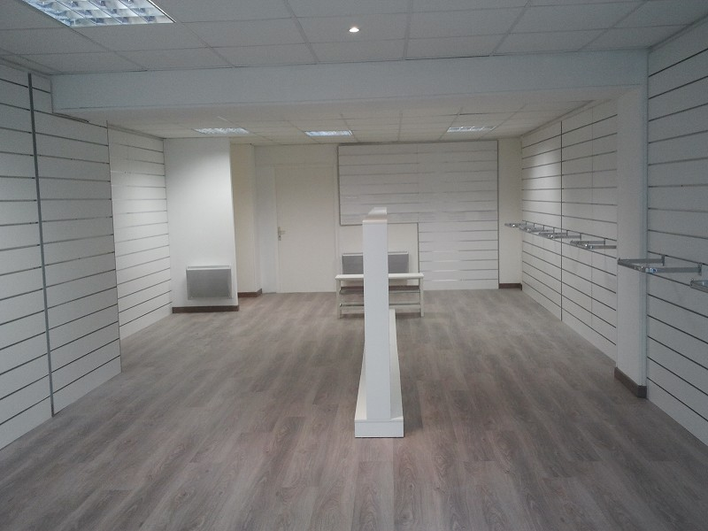 Vente commerce - Finistere (29) - 87.0 m²