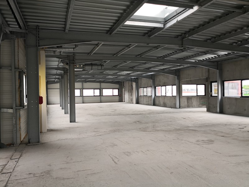 Bureaux à louer - 500.0 m2 - 29 - Finistere