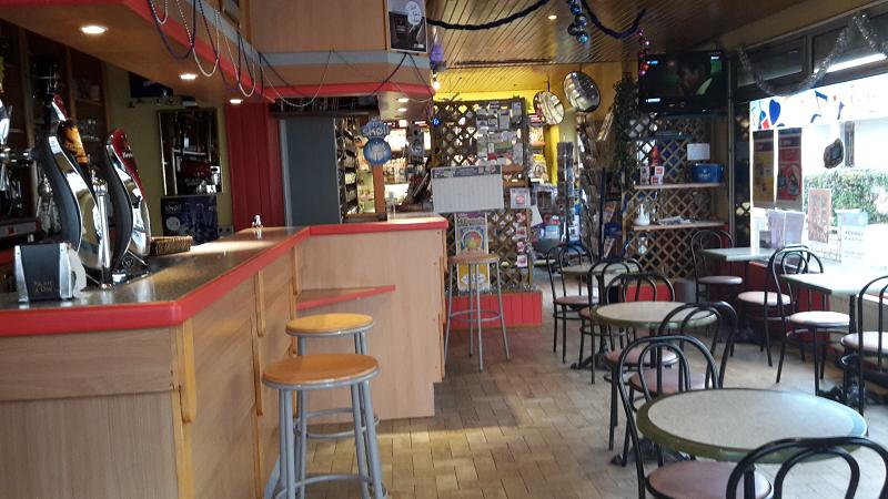 Bar à vendre - 90.0 m2 - 56 - Morbihan