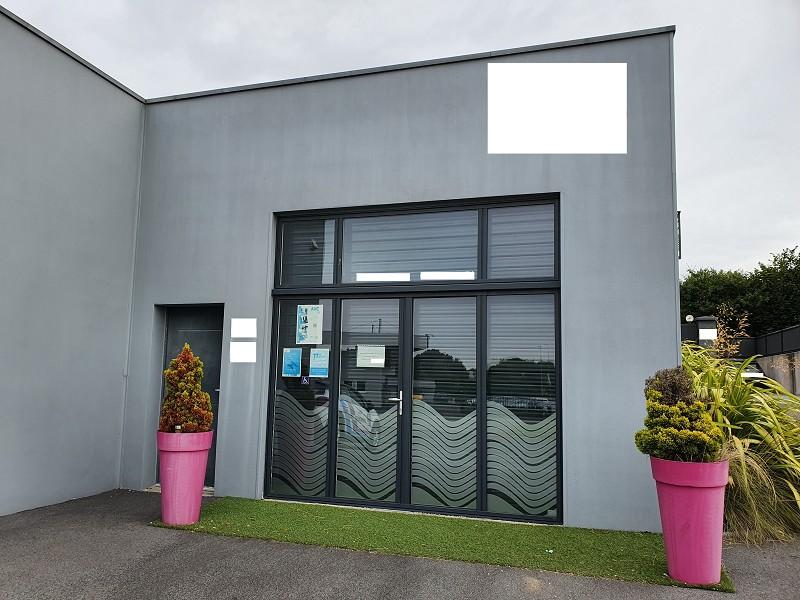 Location entreprise - Finistere (29) - 50.0 m²