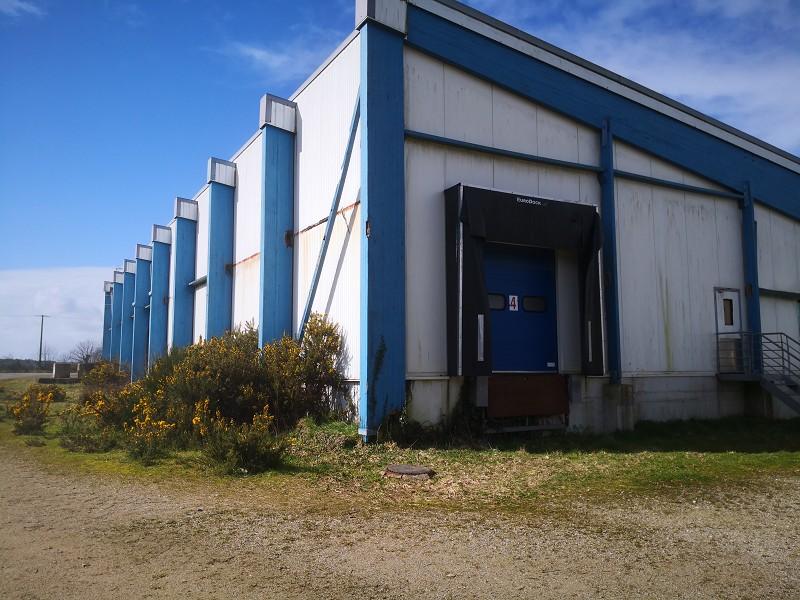 Entrepôt à vendre - 3972.0 m2 - 29 - Finistere
