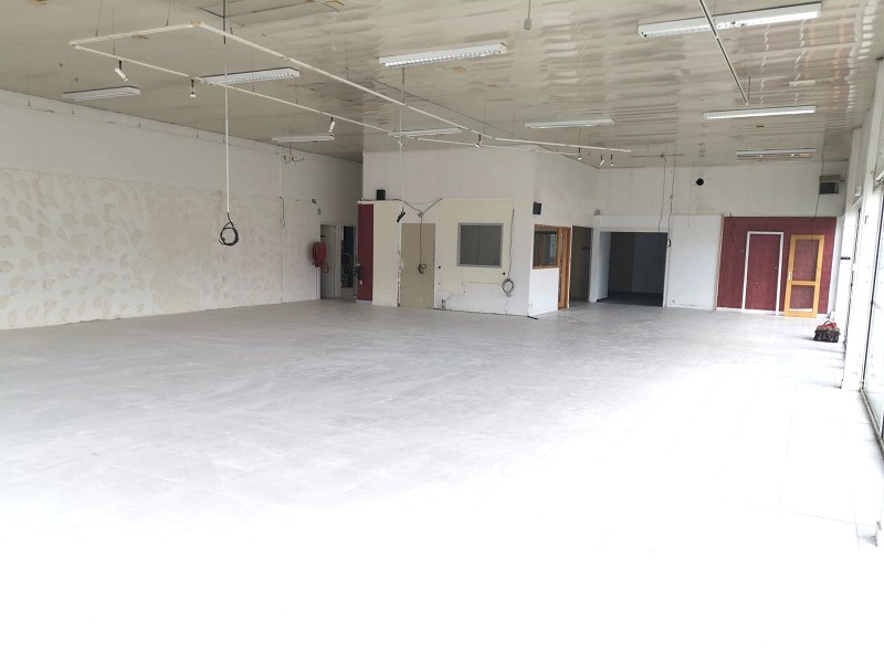 Location commerce - Finistere (29) - 400.0 m²
